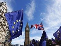 EU, Anh tiếp tục đàm phán về Brexit tại Brussels