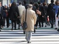 Dân số Nhật Bản giảm mạnh nhất trong nửa thế kỷ