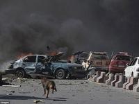 Nhiều nhóm khủng bố nhận trách nhiệm vụ đánh bom ở Afghanistan