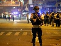 Xác định danh tính các phần tử đánh bom liều chết tại Indonesia