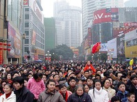Trung Quốc đề xuất giảm độ tuổi kết hôn tối thiểu xuống 18