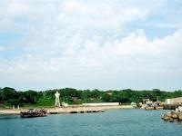 Quảng Trị đưa du khách ra thăm quan đảo Cồn Cỏ
