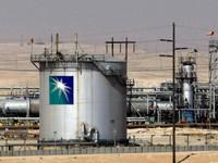 Saudi Arabia cắt giảm thuế thu nhập đối với tập đoàn dầu mỏ quốc gia