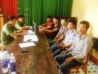 Quảng Nam: Khởi tố 20 bị can vụ phá rừng pơ mu