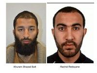Vụ tấn công cầu London: Đã xác định danh tính 2 trong số 3 kẻ giết người
