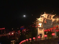 Hấp dẫn lễ hội ánh sáng và đèn lồng tại Trung Quốc