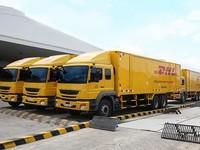 Hãng DHL thử nghiệm dịch vụ xe tự lái giao hàng