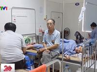 Mỗi ngày, 130 người mắc mới sốt xuất huyết tại Hà Nội