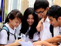 Đề thi THPT Quốc gia 2019 chủ yếu trong chương trình lớp 12