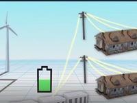 Tesla khánh thành hệ thống pin Lithium lớn nhất thế giới