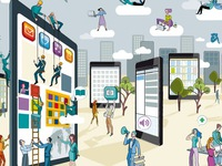 Cách mạng công nghiệp 4.0: Việt Nam cần làm gì để phát triển nền kinh tế số?