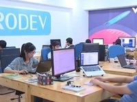 Doanh nghiệp khởi nghiệp Việt Nam đón nhận cơ hội từ APEC