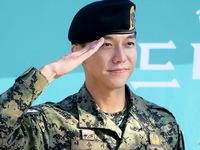 Chàng rể quốc dân Lee Seung Gi tiết lộ lý do sớm tái xuất màn ảnh nhỏ