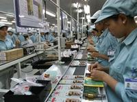 Kết nối doanh nghiệp FDI và tư nhân còn yếu