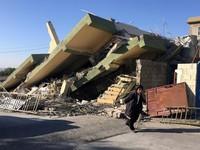 Động đất ở Iran - Iraq: Số thương vong tăng chóng mặt