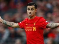 Barcelona chốt giá mua Coutinho từ Liverpool