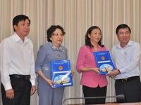 TP.HCM: Thành lập Ban Quản lý An toàn thực phẩm