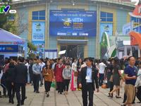 Khai mạc Hội chợ Du lịch Quốc tế Việt Nam 2017