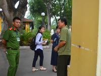 Hà Nội sẵn sàng cho kỳ thi tuyển sinh vào lớp 10 THPT năm học 2020-2021