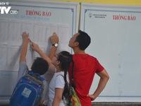Hà Nội công bố phương thức tuyển sinh vào lớp 1 và lớp 6 năm học 2019-2020