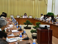 UBND TP.HCM họp khẩn bàn giải pháp ngăn chặn bạo hành trẻ