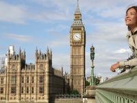 Du lịch Anh hưởng lợi từ kỳ nghỉ lễ dài tại Trung Quốc