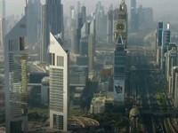 Dubai tham vọng trở thành thành phố Blockchain đầu tiên