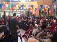 Ngày hội giao lưu cộng đồng người nhập cư tại Đức
