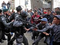 Đụng độ tại Bờ Tây và dải Gaza, 4 người Palestine thiệt mạng