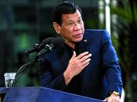 Tổng thống Philippines cảm ơn Mỹ đã hỗ trợ cuộc chiến chống IS tại Malawi