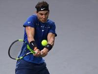 Tin nhanh ATP Finals 2017: Nadal chưa chắc tranh tài, Jack Sock giành 'tấm vé' cuối