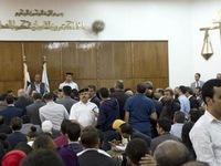 Ai Cập: Tuyên án tử hình 28 đối tượng sát hại Tổng công tố