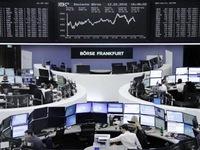 Chứng khoán châu Âu phản ứng trước nguy cơ căng thẳng thương mại