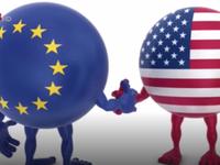 Năm 2017 thử thách quan hệ đồng minh truyền thống giữa Mỹ và EU