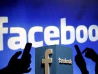 Facebook bị yêu cầu bồi thường 500 triệu USD