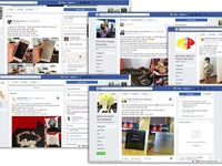 Thu thuế 1 doanh thu các cá nhân kinh doanh qua Facebook