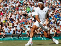 Roger Federer, Wimbledon 2017 & những thống kê ấn tượng