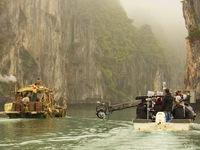 Tour du lịch 'ăn theo' phim Kong: Cần cách làm bền vững!