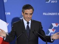 Bầu cử Tổng thống Pháp có nhiều diễn biến khó đoán định