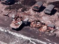 """Siêu bão Irma """"xô đổ"""" nhiều kỷ lục thời tiết"""