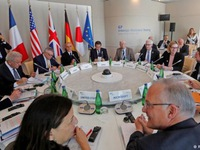 G7 và các 'đại gia' công nghệ hợp tác chống khủng bố