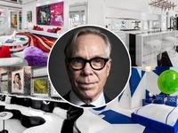 'Lóa mắt' trước căn nhà của ông chủ nổi tiếng ngành thời trang thế giới