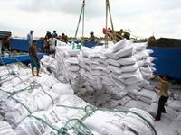 Xuất khẩu gạo chuẩn bị đạt 5,2 triệu tấn