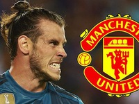 Chuyển nhượng bóng đá quốc tế ngày 03/12/2017: MU chỉ mua Bale khi Real Madrid giảm giá 50