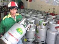 TP.HCM: Giá gas giảm tháng thứ 3 không ngừng nghỉ