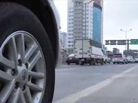Tuân thủ quy định tốc độ khi lái xe