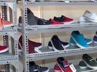 Da giày đem lại kim ngạch xuất khẩu lớn cho Việt Nam