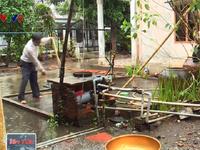 Hơn 90 mẫu nước giếng khoan tại TP.HCM không đạt chất lượng
