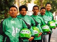 Go-Jek của Indonesia muốn cạnh tranh với Grab và Uber ở Đông Nam Á