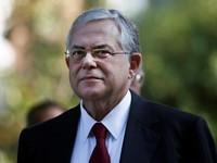 Cựu Thủ tướng Hy Lạp Lucas Papademos bị thương do bom thư